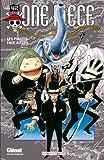 echange, troc Eiichiro Oda - One Piece, Tome 42 : Les pirates face au CP9