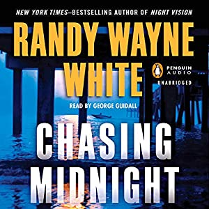 Chasing Midnight Audiobook