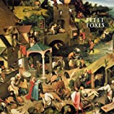 Fleet Foxes (Standard Version)von &#34;Fleet Foxes&#34;