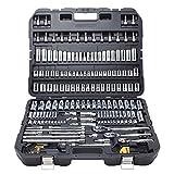 DEWALT DWMT75049 Mechanics Tools Set (192 Piece)