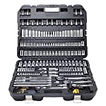 DEWALT DWMT75049 Mechanics Tools Set (192 Piece)
