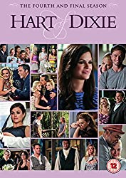 Hart of Dixie - Season 4 [DVD] [2015]