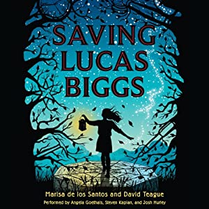Saving Lucas Biggs | [Marisa de los Santo, David Teague]