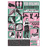 Limited Edition Shoes Print by Alice Pattullo