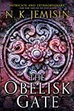 img - for The Obelisk Gate (The Broken Earth) book / textbook / text book