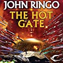 The Hot Gate: Troy Rising, Book Three (       UNABRIDGED) by John Ringo Narrated by Mark Boyett