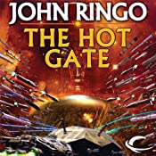 The Hot Gate: Troy Rising, Book Three | John Ringo