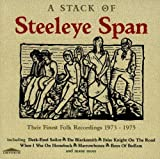 A Stack of Steeleye Span