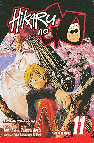 HIKARU NO GO GN VOL 11 (Hikaru No Go (Graphic Novels))