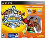 Skylanders Giants Portal Owners Pack (輸入版:アジア)