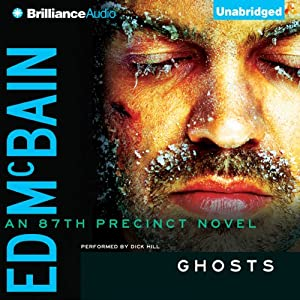 Ghosts: An 87th Precinct Novel, Book 34 | [Ed McBain]