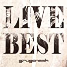 Girugamesh - Live Best [Japan CD] XNDC-10063