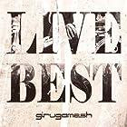 LIVE BEST(通常1~2か月以内に発送)