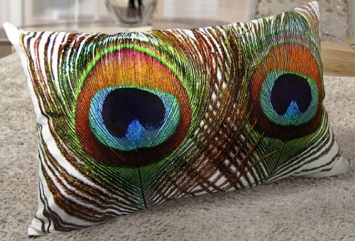Peacock Bedroom Decor front-1063604