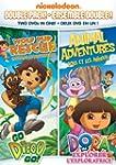Dora & Diego Double Feature: Diego -...