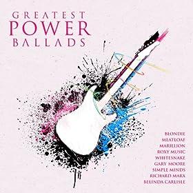 Greatest Power Ballads