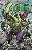 Savage Hulk Volume 1: The Man Within