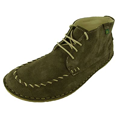 Chukka Boot Moccasin