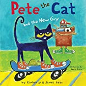 Pete the Cat and the New Guy | James Dean