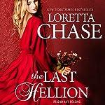 The Last Hellion: Scoundrels, Book 4 | Loretta Chase