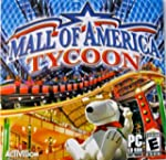 Mall of America Tycoon (Jewel Case)