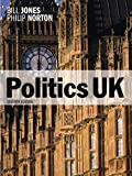 img - for Politics UK book / textbook / text book