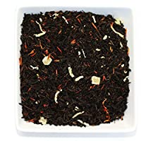 Hawaiian Earl Grey Black Loose Leaf Tea (4oz / 110g)