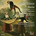 Albeniz / Larrocha / Barbier / Rosenthal - Iberia Cantos de Espana Prelude Mallorca (2 Discos) [SACD]