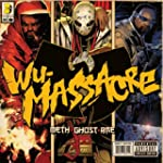 Wu Massacre [Vinilo]