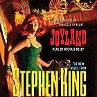 Joyland Hörbuch von Stephen King Gesprochen von: Michael Kelly