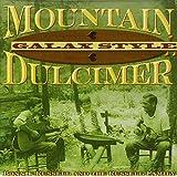 Mountain Dulcimer Galax Style