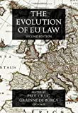 img - for The Evolution of EU Law book / textbook / text book