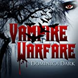 img - for Vampire Warfare...a Paranormal Romance (The Coven Book 1) book / textbook / text book