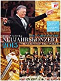 Neujahrskonzert / New Year's Concert 2015 [(+booklet)]
