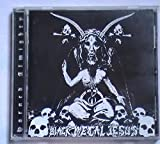 Black Metal Jesus