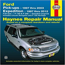 1997 ford expedition repair manual. Black Bedroom Furniture Sets. Home Design Ideas