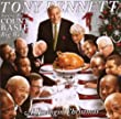 A Swingin' Christmas from Tony Bennett Count Basie Big Band