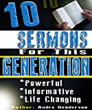 Christianity Sermons for this Generation - Youth and Young Adults