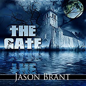 The Gate Audiobook