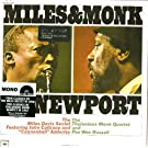 Miles and Monk At Newport (Mono LP Vinyl) [VINYL]