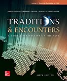 img - for Traditions & Encounters Volume 1 From the Beginning to 1500 book / textbook / text book