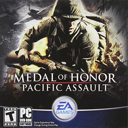 Medal of Honor: Pacific Assault - Standard Edition