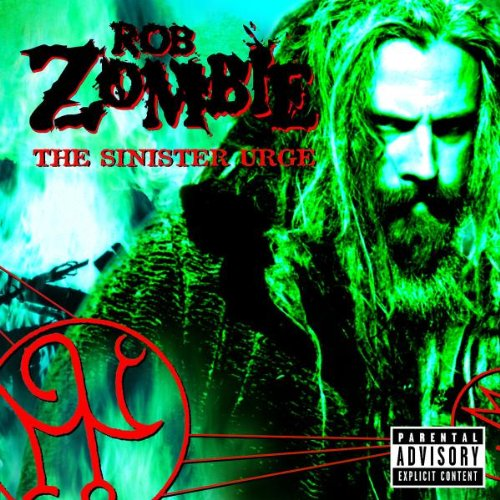 Rob Zombie - New Collection - Zortam Music