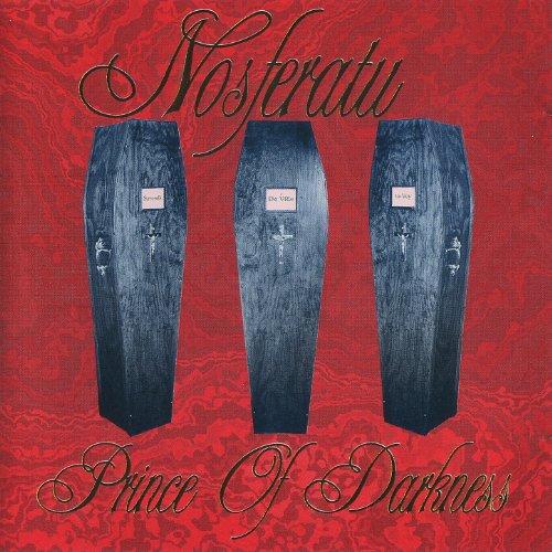 Buy Nosferatu Prince Of Darkness Now!