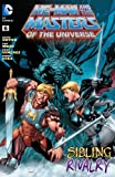 img - for He-Man and the Masters of the Universe (2013- ) #6 book / textbook / text book