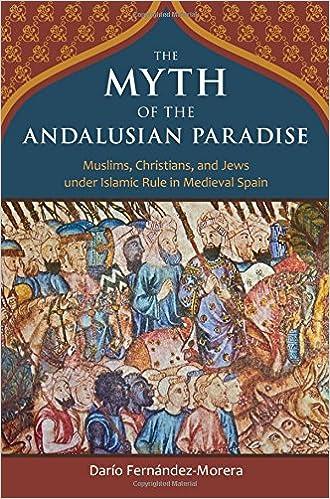 Morera – The Myth of the Andalusian Paradise