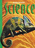 img - for Harcourt Science, Grade 4 book / textbook / text book