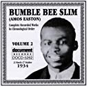 Bumble Bee Slim Vol. 2 1934