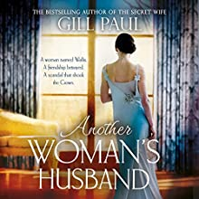 Another Woman's Husband Audiobook by Gill Paul Narrated by Laura Aikman
