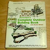 img - for Homeowner's Complete Outdoor Building Book book / textbook / text book